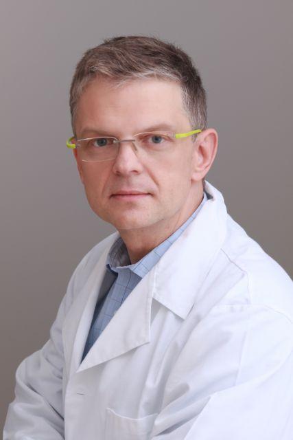MUDr. Vladimír Mišanko
